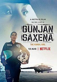 Gunjan Saxena