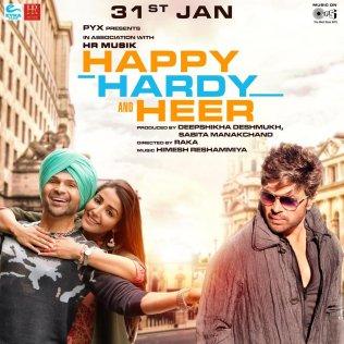 Happy Hard and Heer