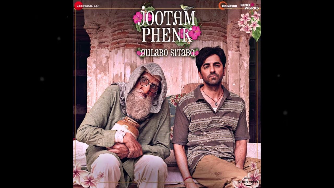 Jootam Phenk Song Lyrics