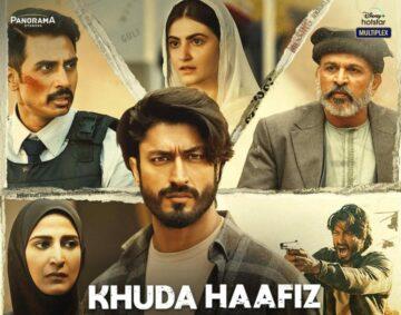 Khuda Haafiz