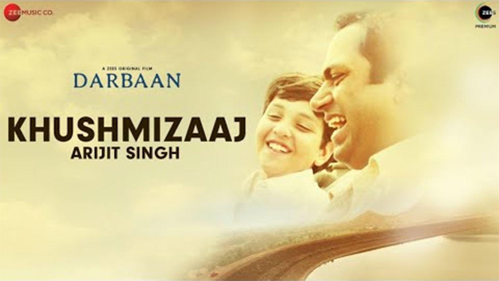 Khushmizaaj