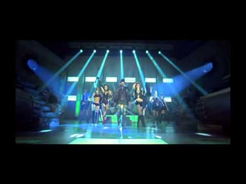 Knock Out Title Track Song Lyrics