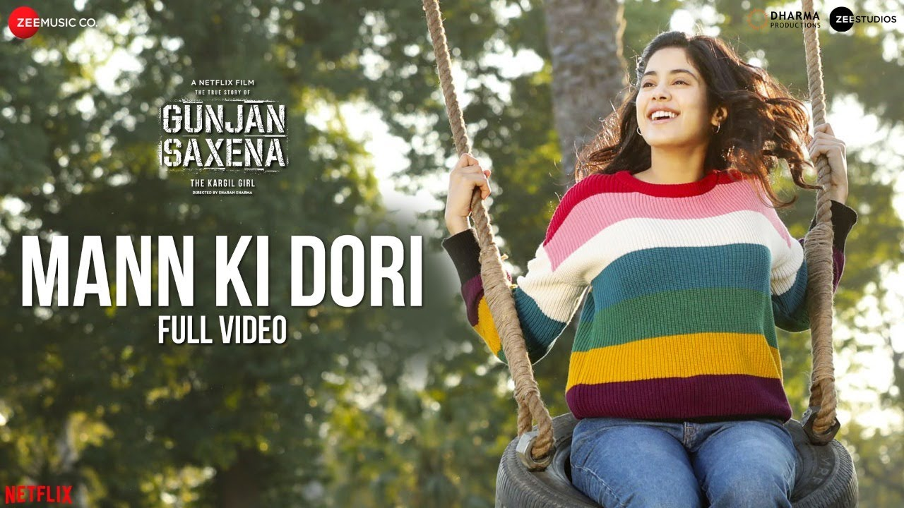 Mann Ki Dori Song Lyrics