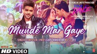 Munde Mar Gaye Song Lyrics