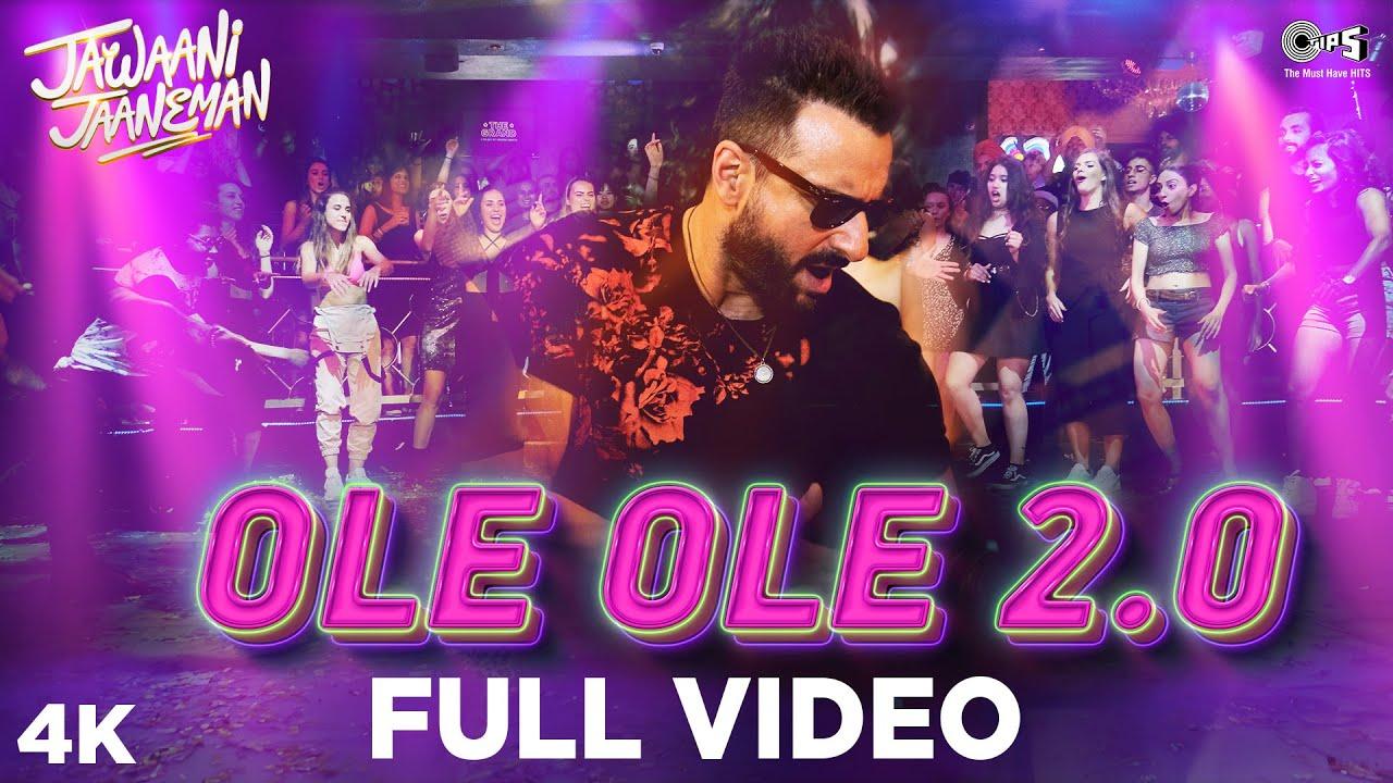 Ole Ole 2.0 Song Lyrics