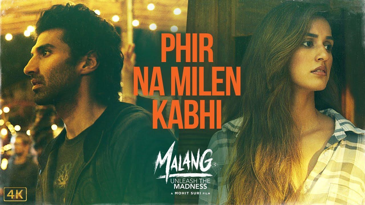Phir Na Milen Kabhi Song Lyrics