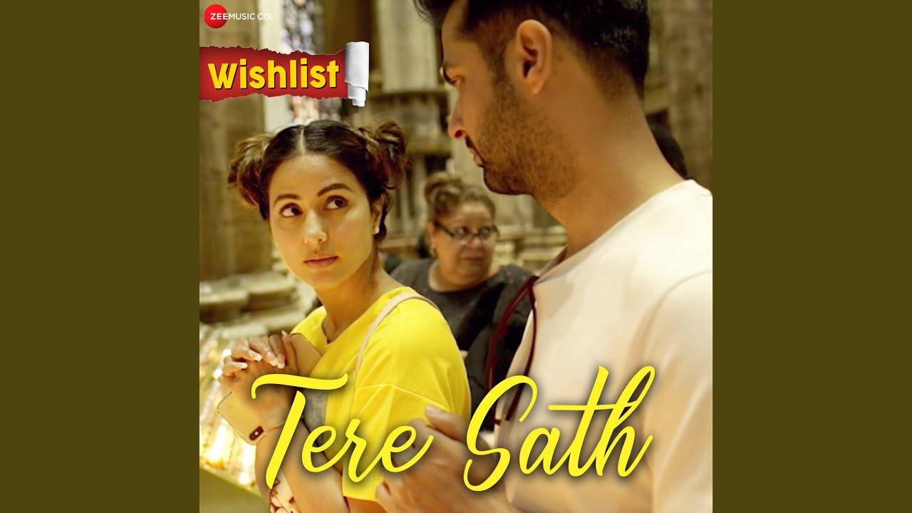 Tere Sath Song Lyrics