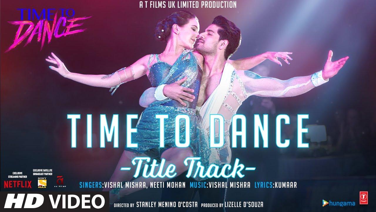 Time To Dance Song Lyrics