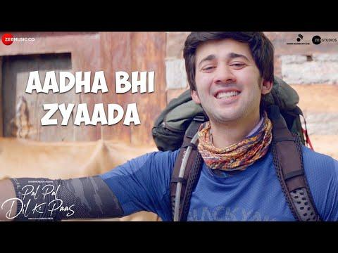 Aadha Bhi Zyaada Song Lyrics