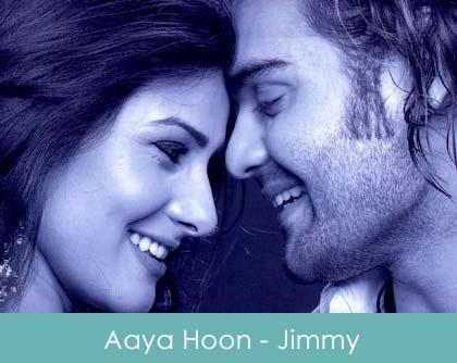 Aaya Hoon Song Lyrics