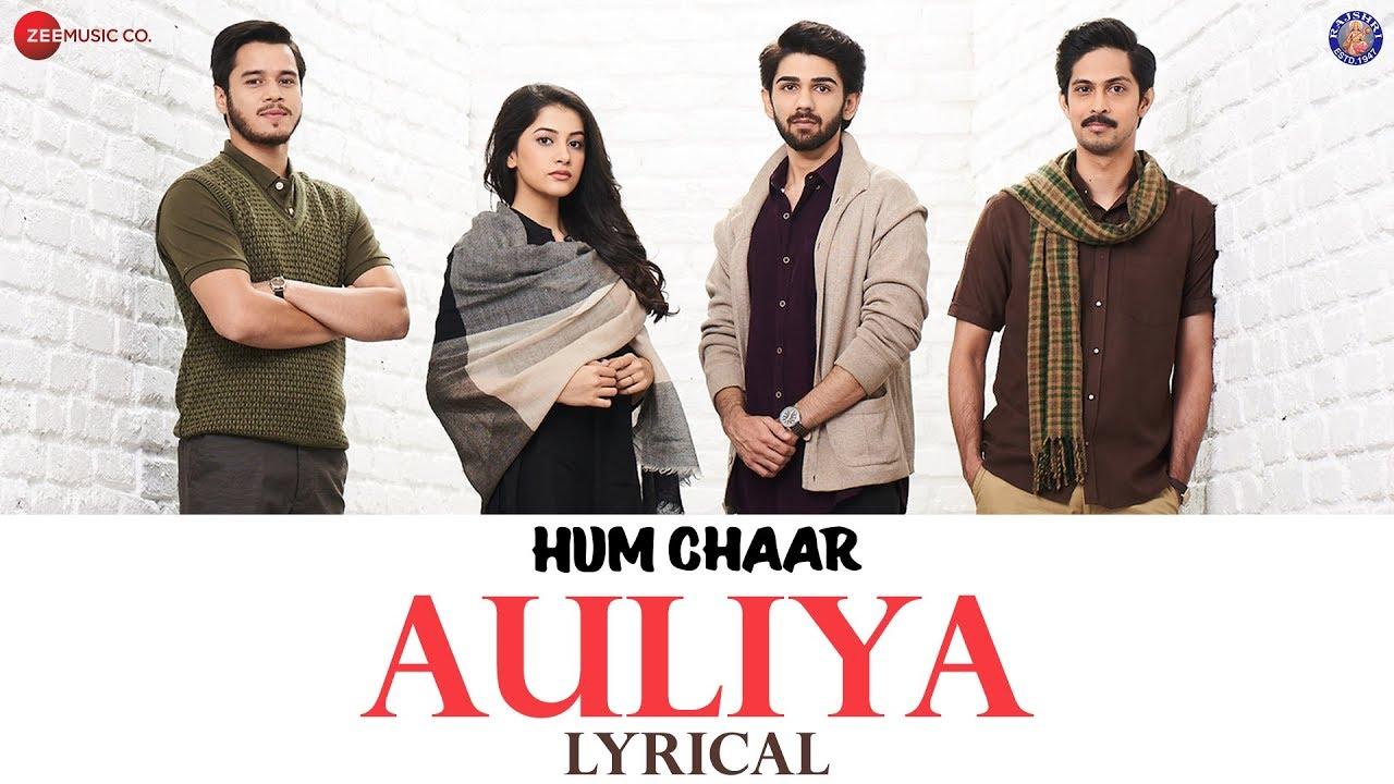 Auliya Song Lyrics