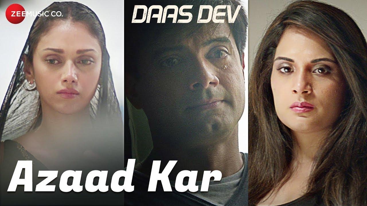 Azaad Kar Song Lyrics