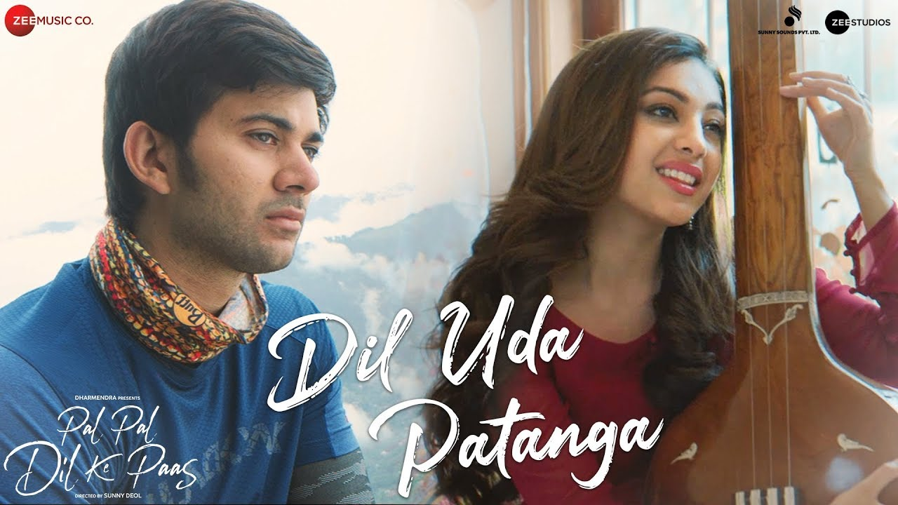Dil Uda Patanga Song Lyrics
