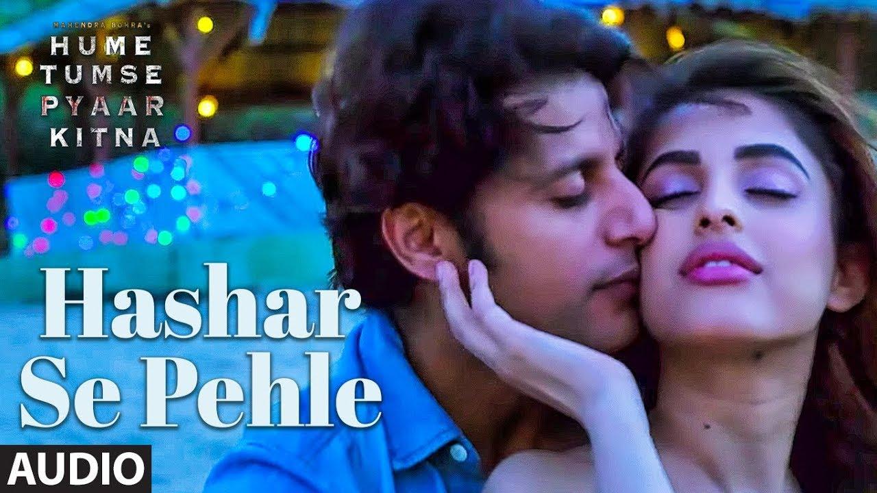 Hashar Se Pehle Song Lyrics