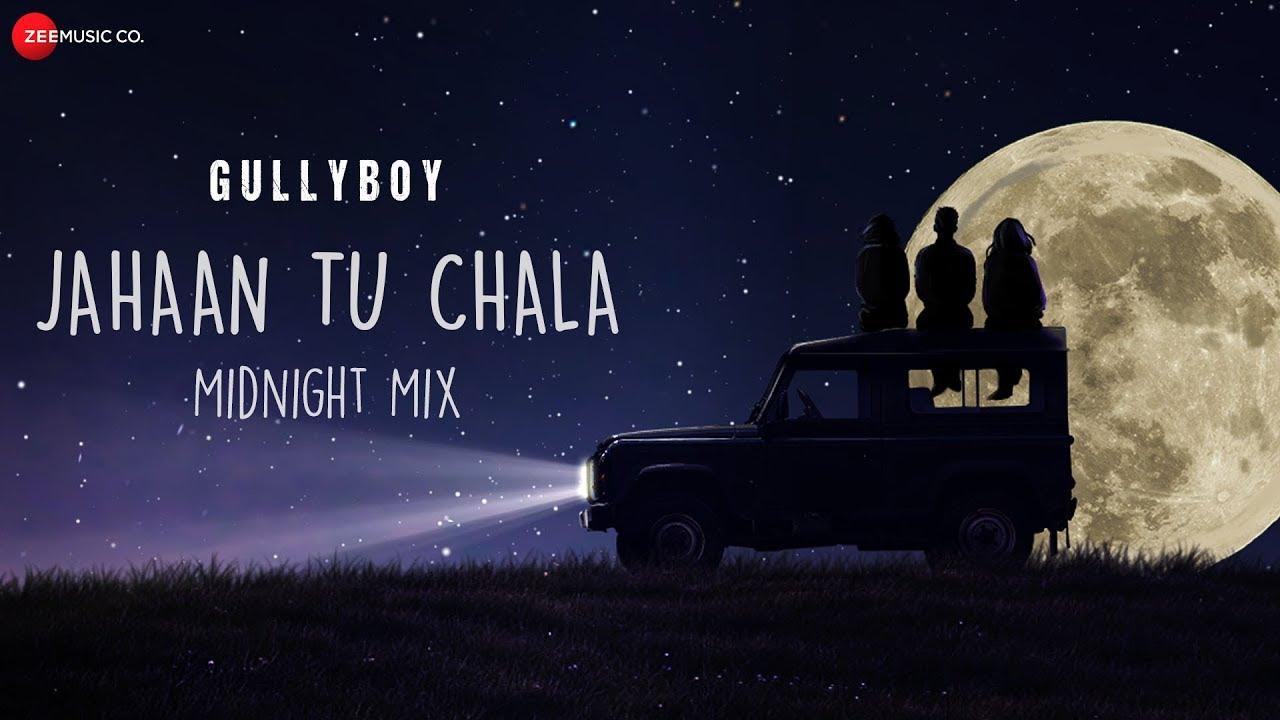 Jahaan Tu Chala Song Lyrics