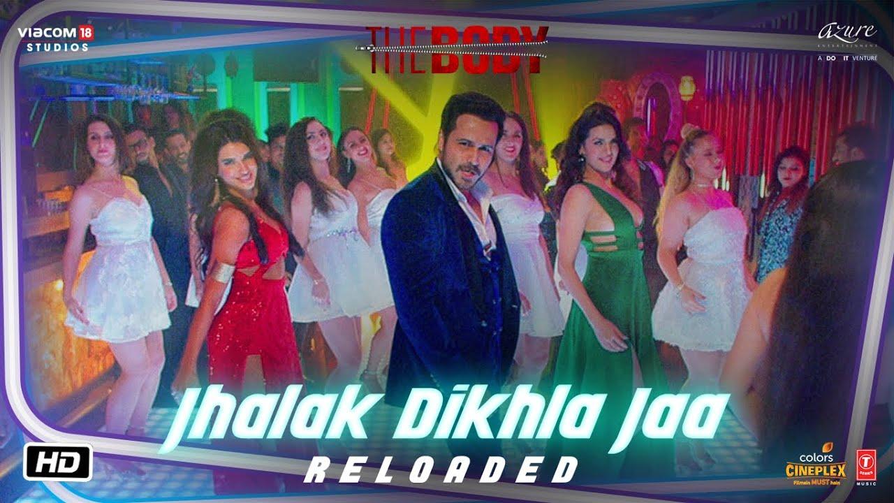 Jhalak Dikhla Jaa Song Lyrics