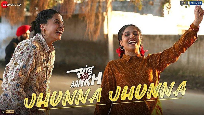 Jhunna Jhunna Song Lyrics