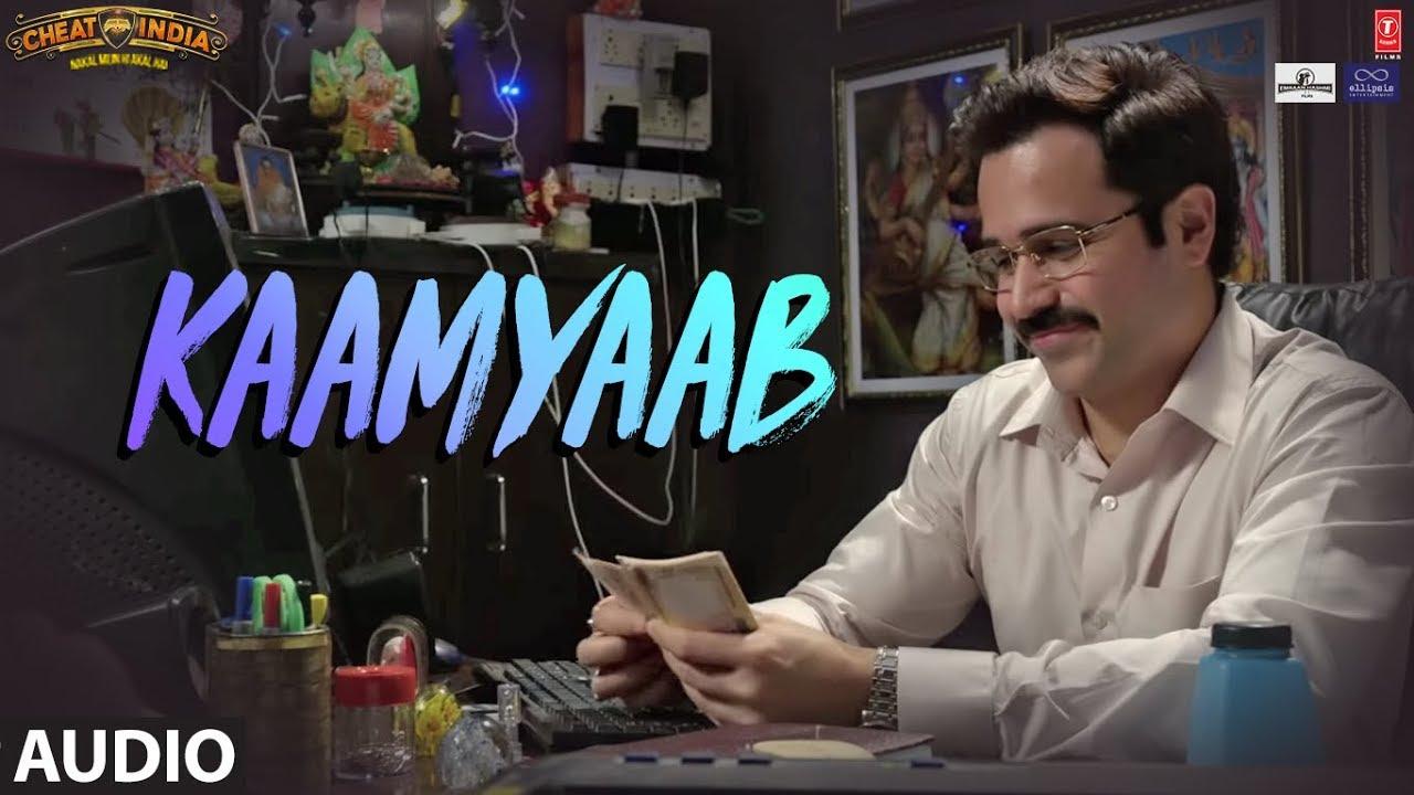 Kaamyaab Song Lyrics