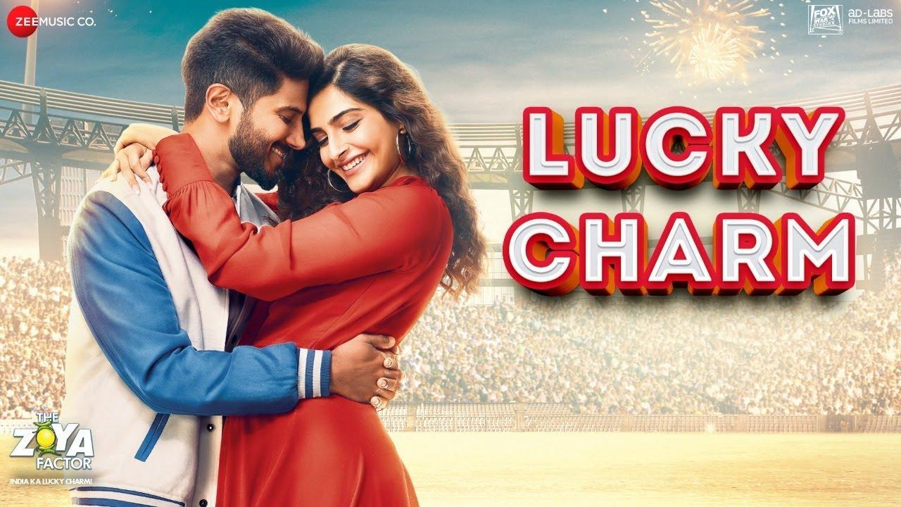 Lucky Charm Song Lyrics