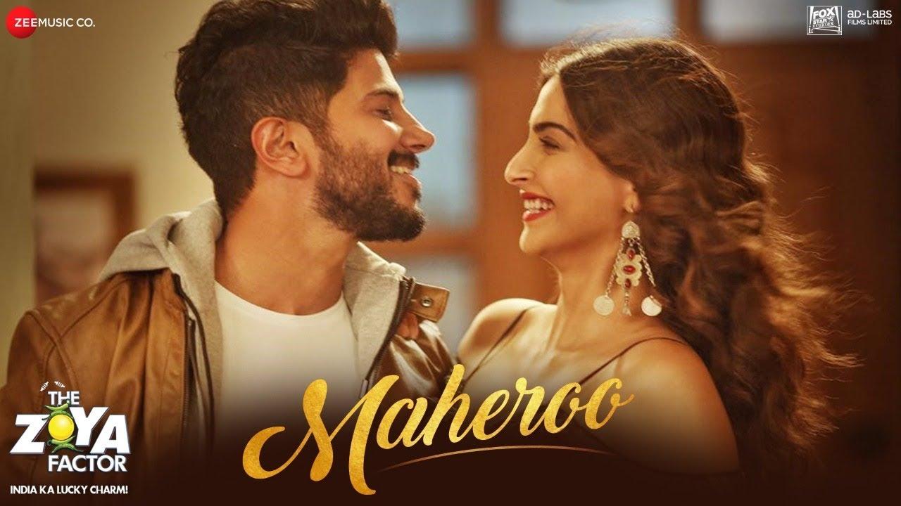 Maheroo Song Lyrics
