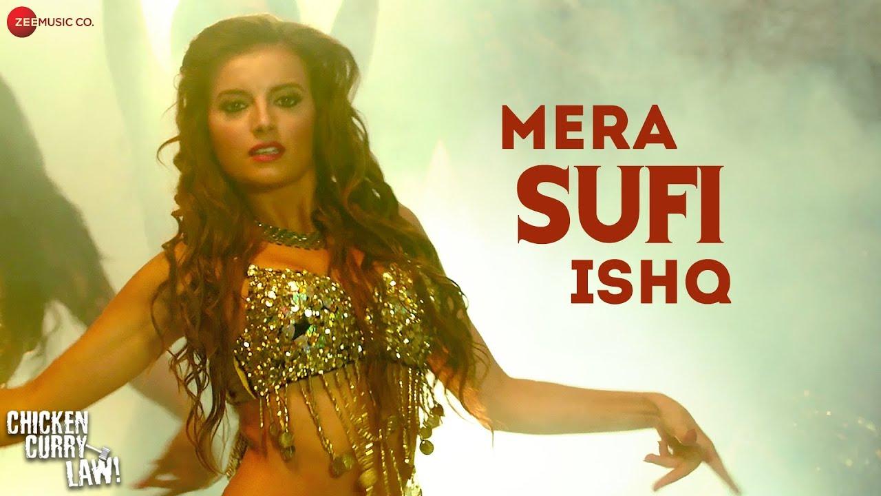Mera Sufi Ishq Song Lyrics
