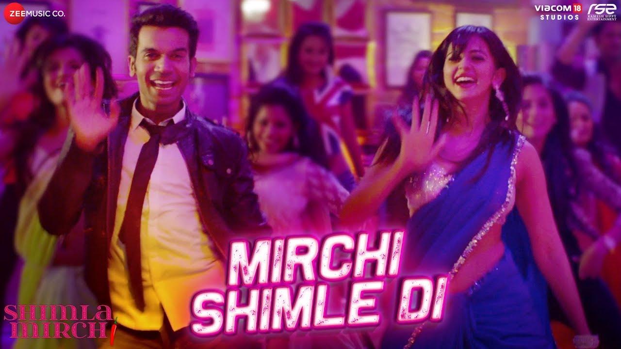 Mirchi Shimle Di Song Lyrics