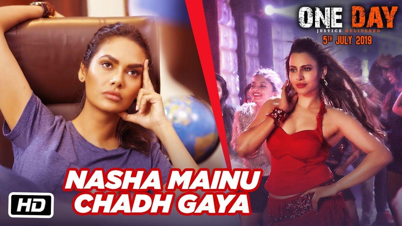 Nasha Mainu Chadh Gaya Song Lyrics