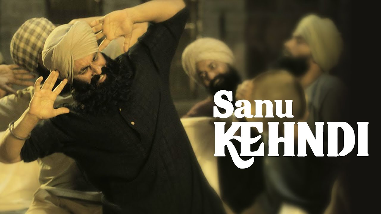 Sanu Kehndi Song Lyrics