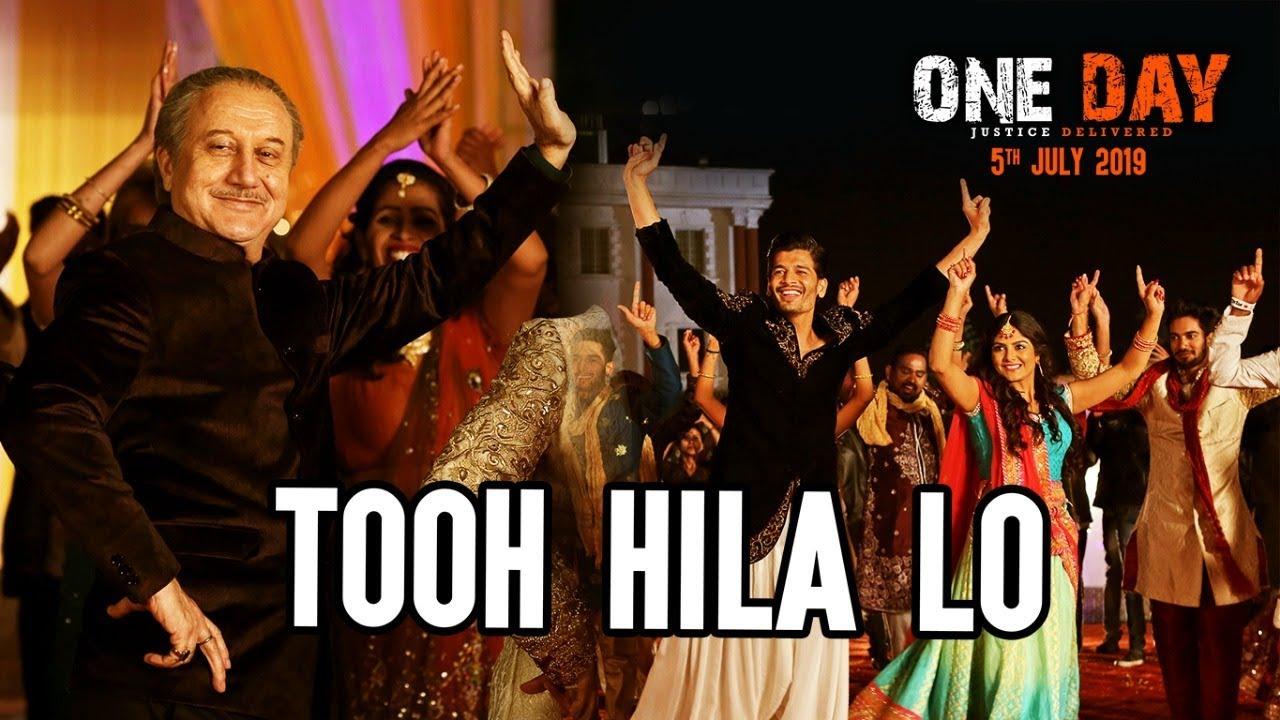 Tooh Hila Lo Song Lyrics
