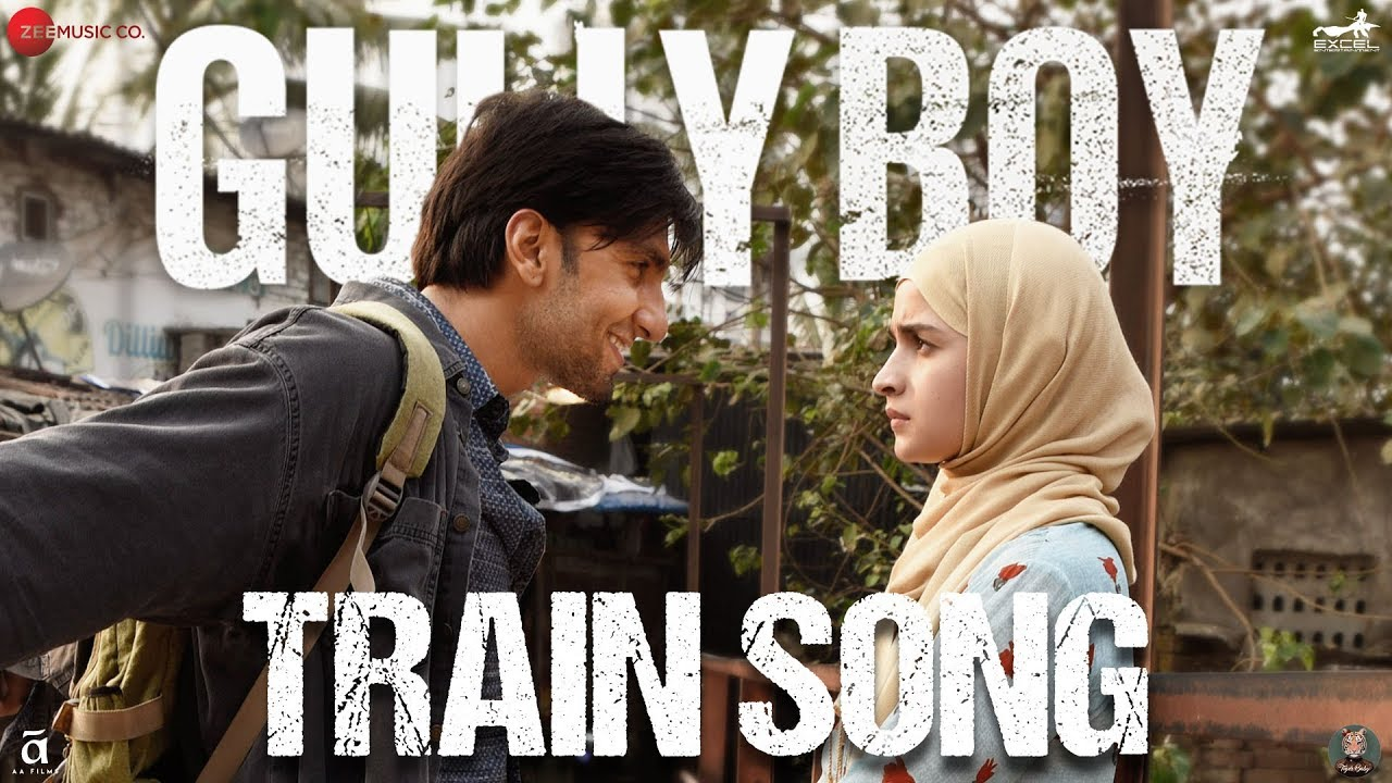 Train Song Song Lyrics
