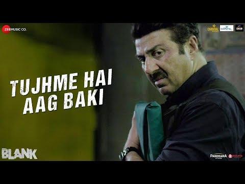 Tujhme Hai Aag Baki Song Lyrics