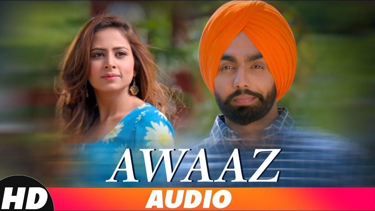Awaaz Song Lyrics