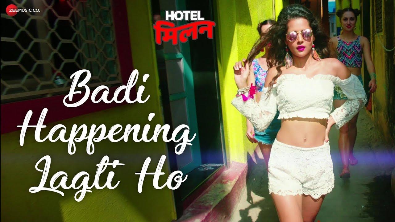 Badi Happening Lagti Ho Song Lyrics