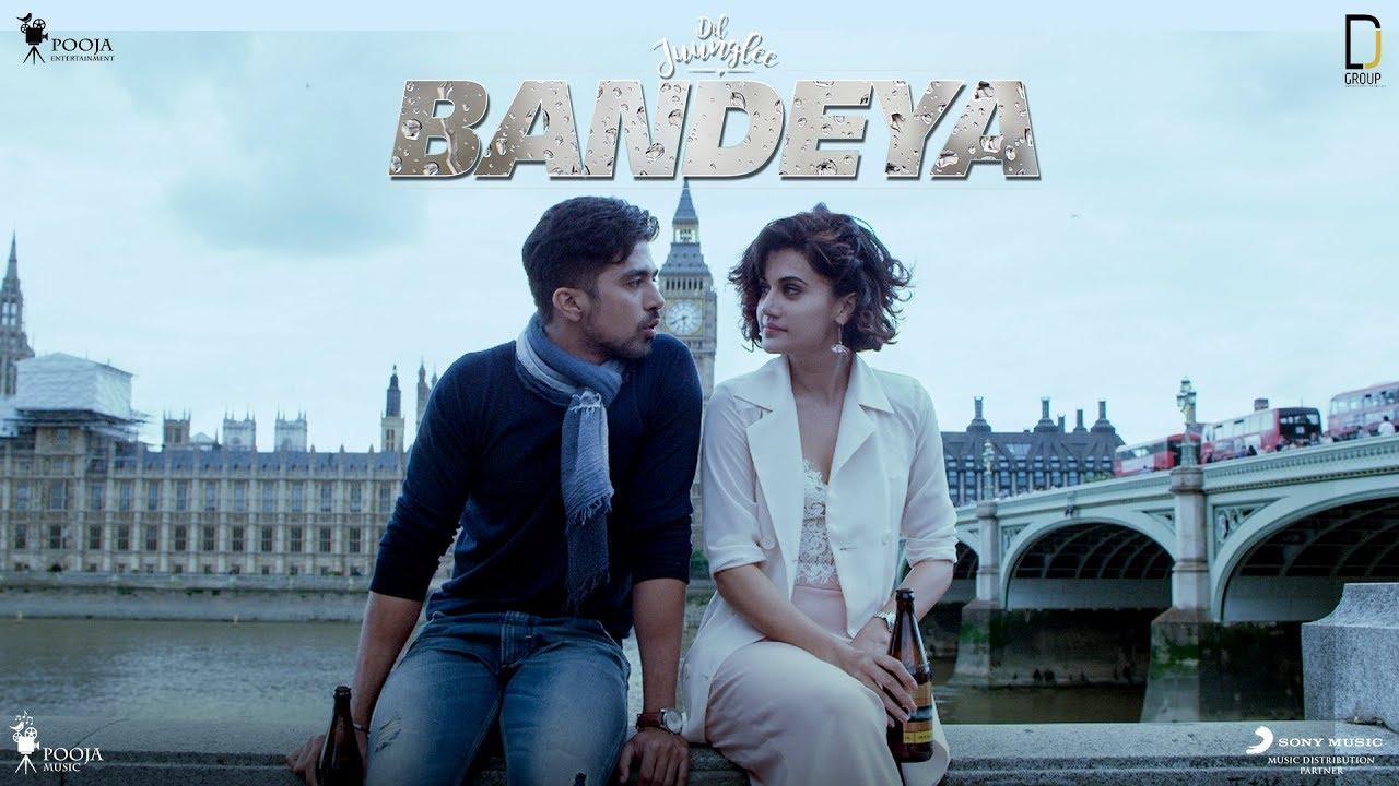 Bandeya Song Lyrics – Arijit Singh