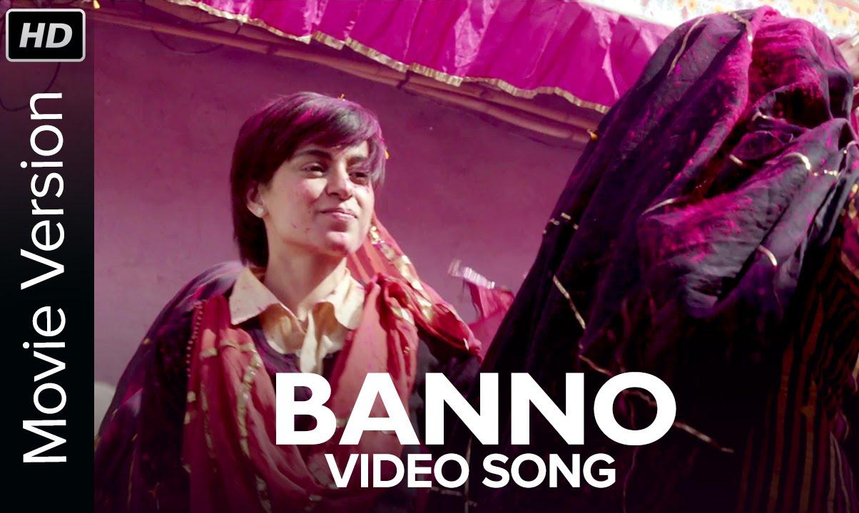 Banno Song Lyrics