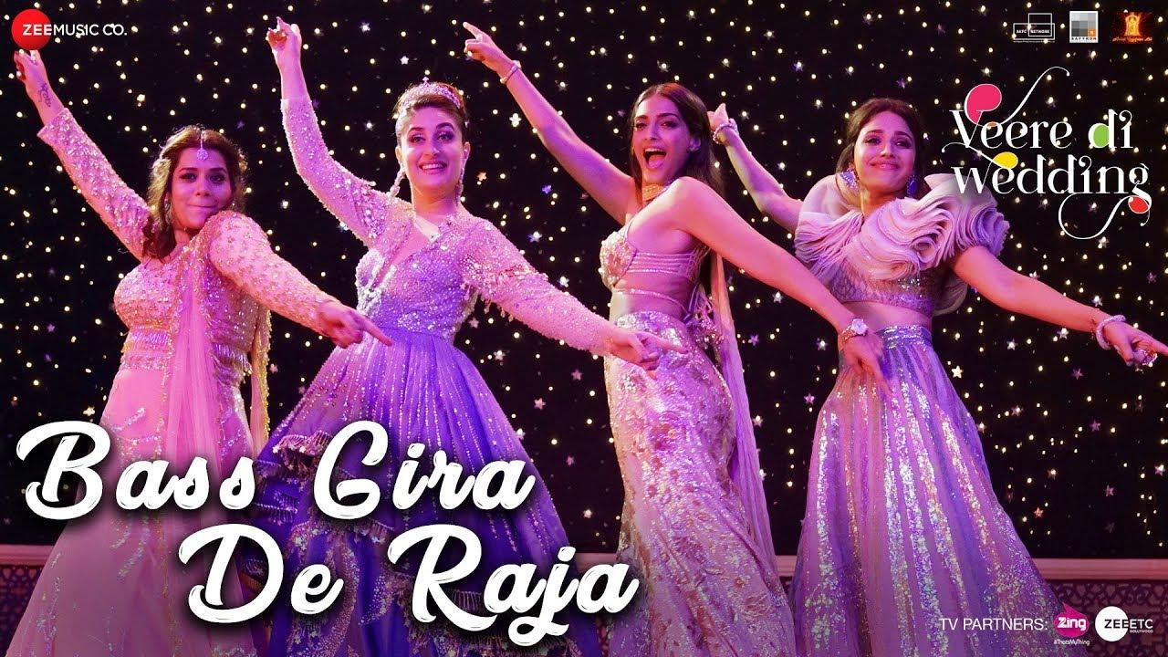 Bass Gira De Raja Song Lyrics