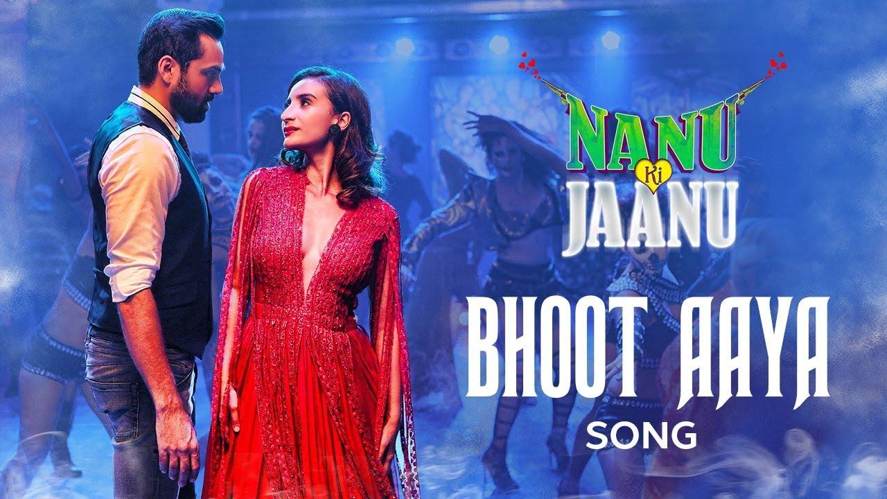 Bhoot Aaya Song Lyrics