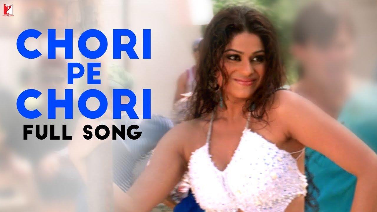 Chori Pe Chori Song Lyrics