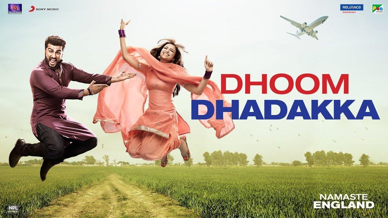 Dhoom Dhadaka Ho Gaya Toh Song Lyrics