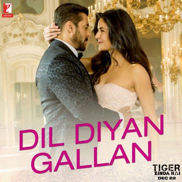 Dil Diyan Gallan Song Lyrics – Unplugged
