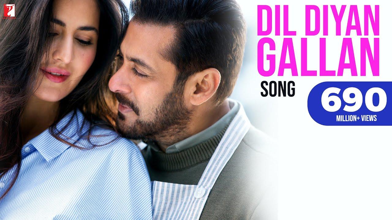 Dil Diyan Gallan Song Lyrics