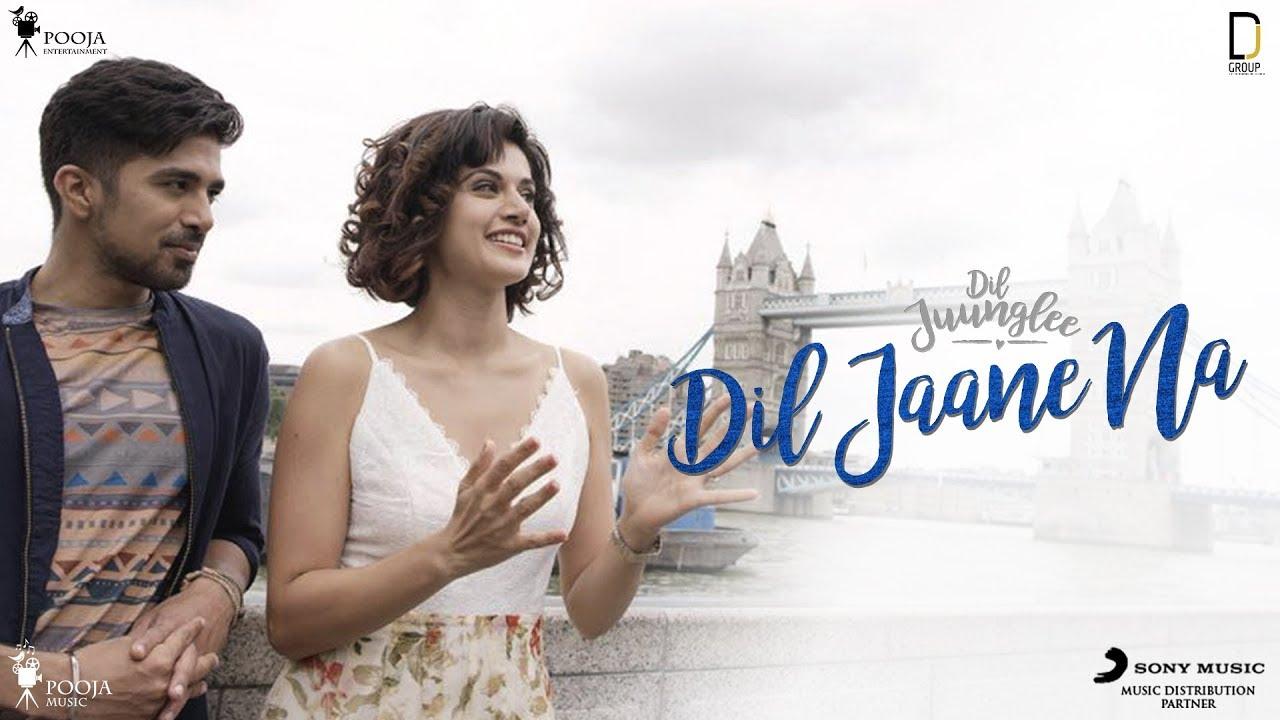 Dil Jaane Na Song Lyrics