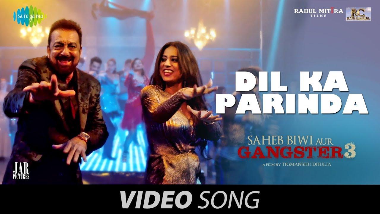 Dil Ka Parinda Song Lyrics
