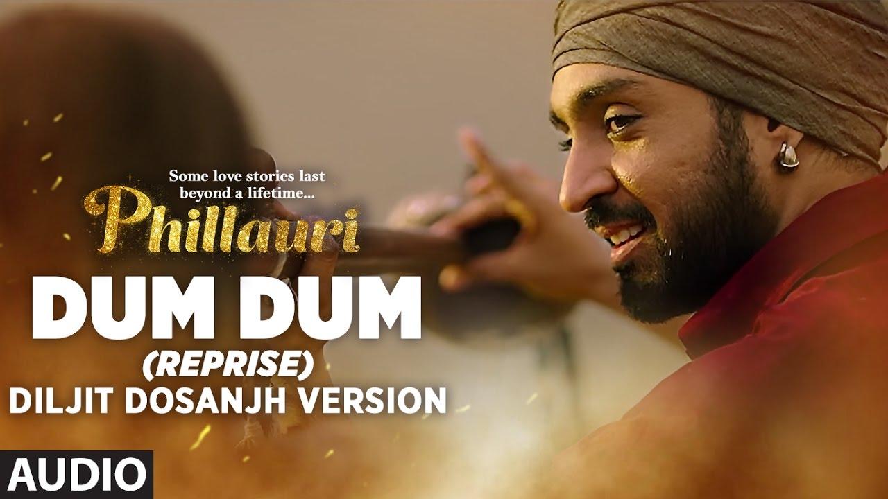 Dum Dum Reprise Song Lyrics