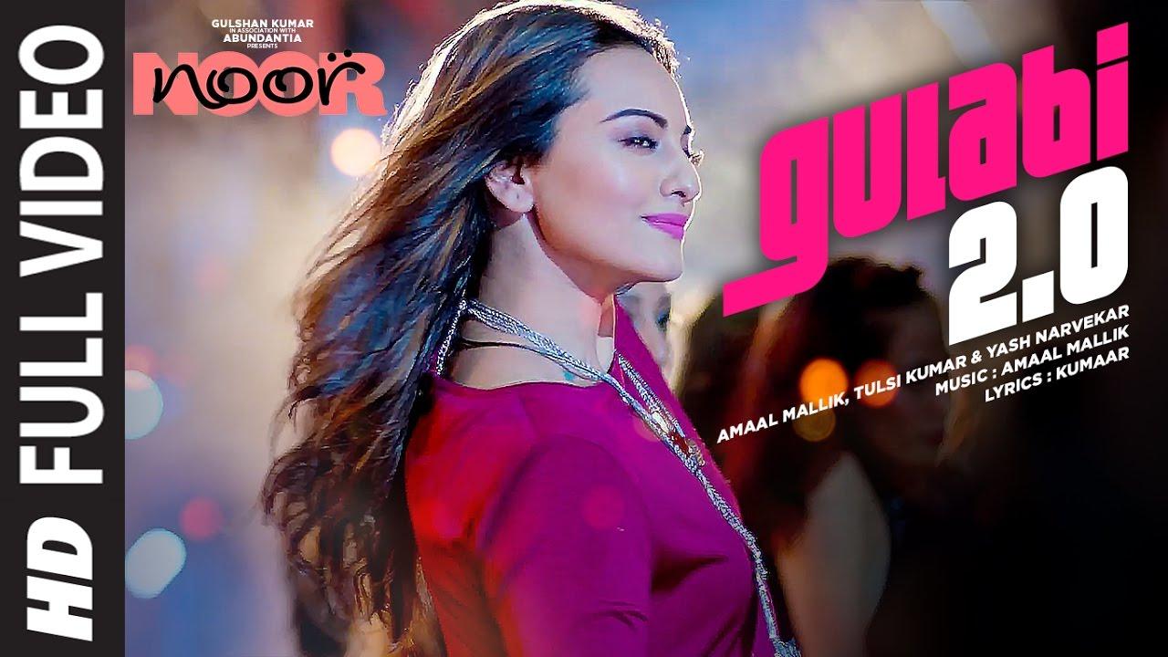 Gulabi 2.0 Song Lyrics