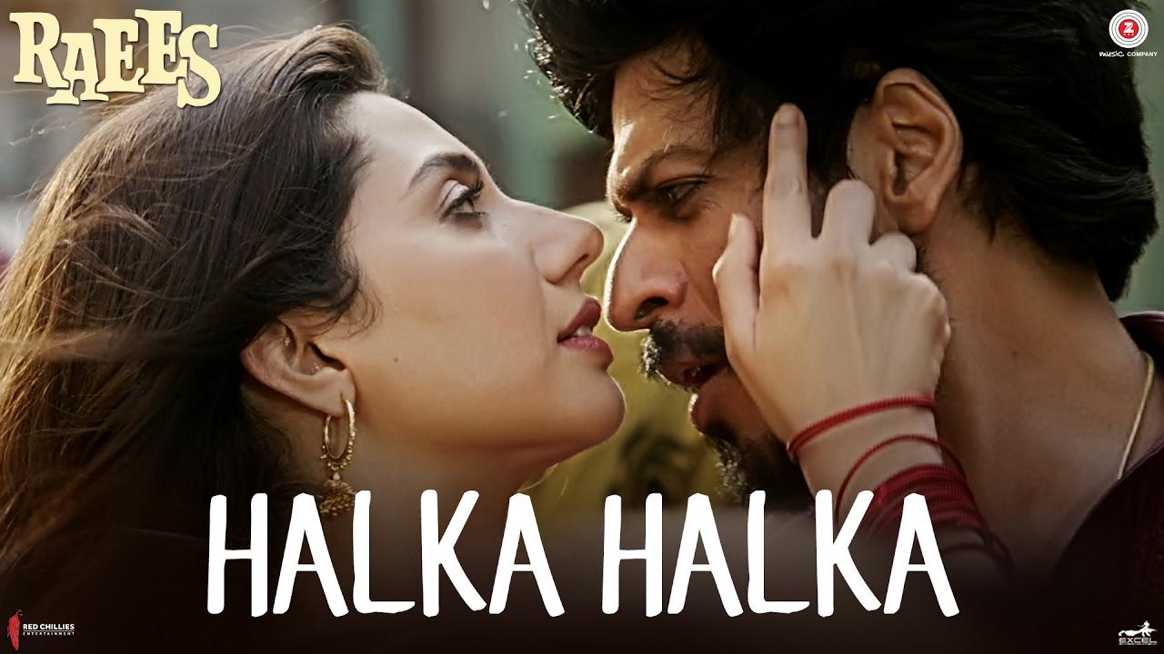 Halka Halka Song Lyrics