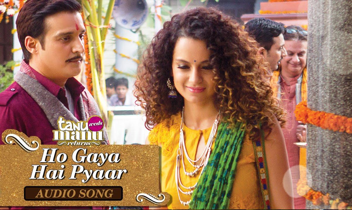 Ho Gaya Hai Pyar Song Lyrics