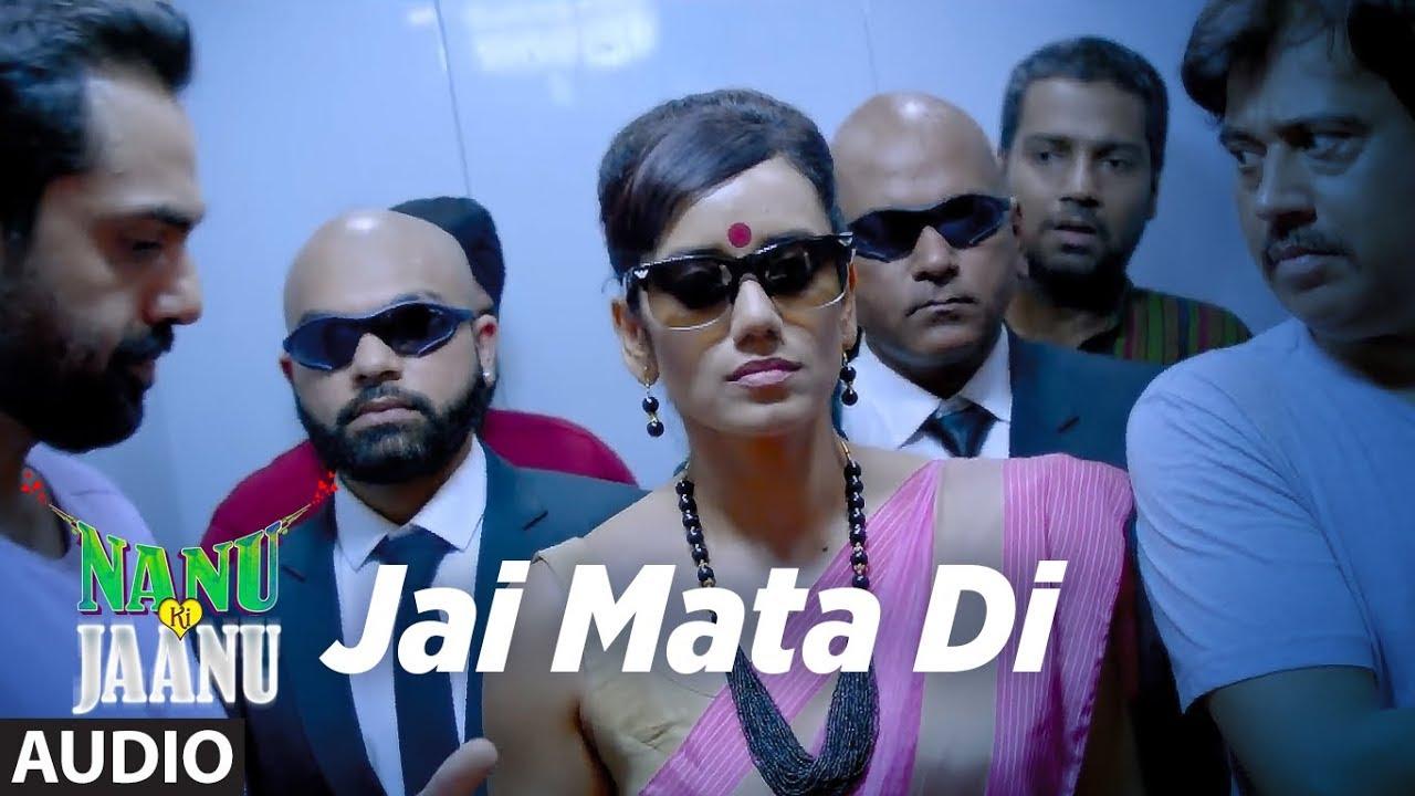 Jai Mata Song Lyrics