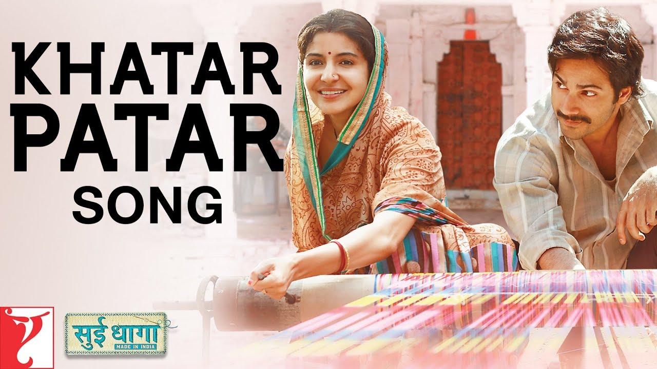 Khatar Patar Song Lyrics
