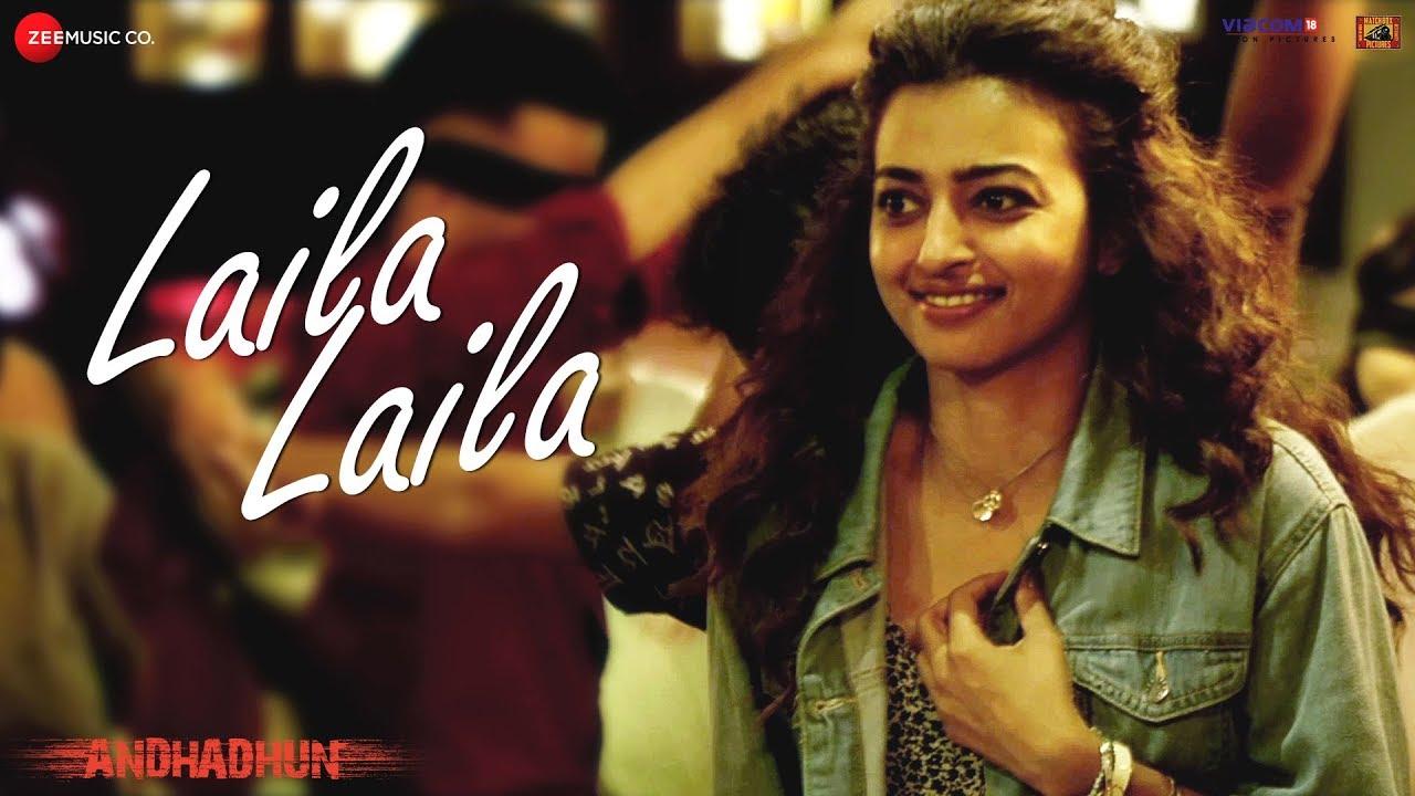 Laila Laila Song Lyrics